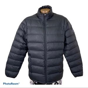 Abercrombie Fitch Packable Down Insulated Puffer S